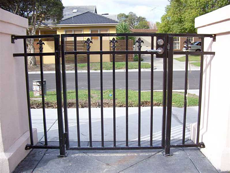 Finest Quality Security Doors in Bayswater North
