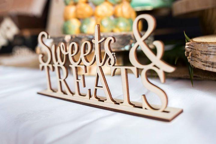 Bakverhalen Sweets&treats Vierdeliefde