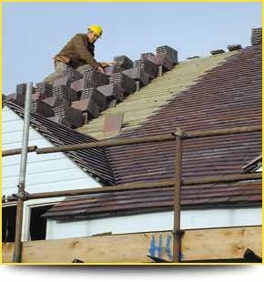 Domestic Roofing