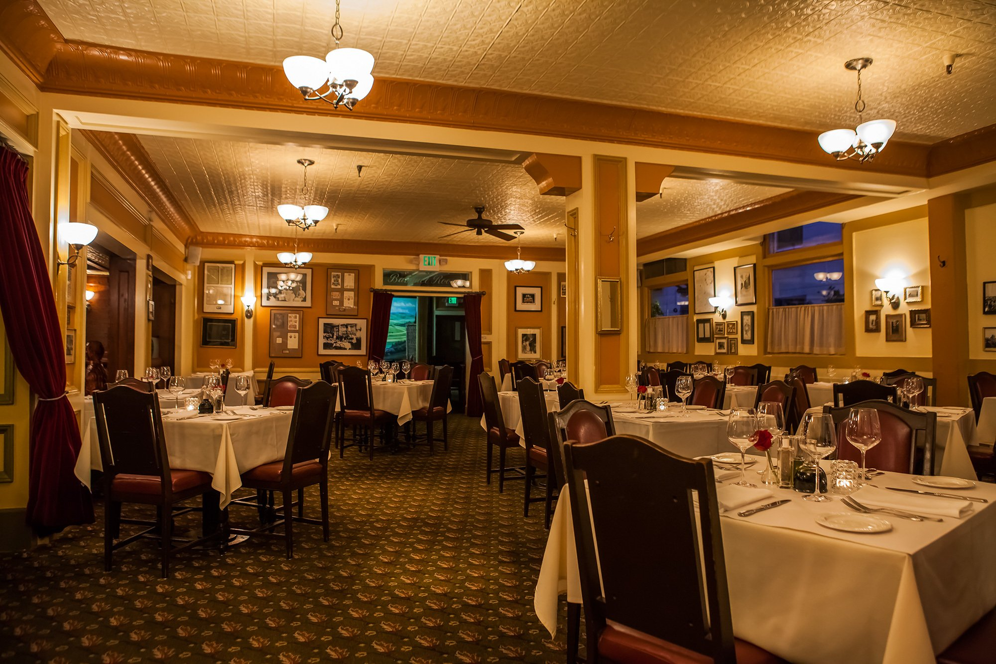 Seafood Restaurant in San Francisco, CA