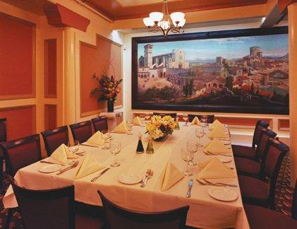 Banquet Room in San Francisco, CA