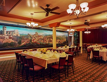 Fine Dining Banquets in San Francisco, CA