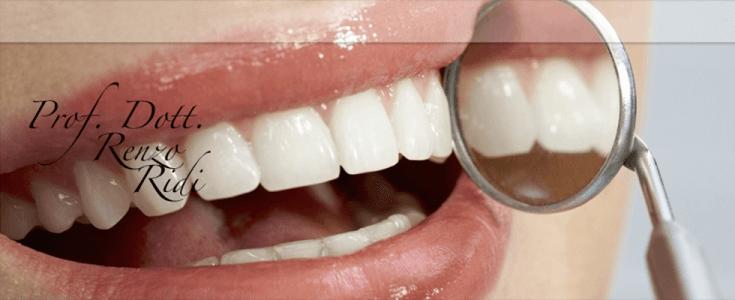 studio dentistico Ridi Renzo