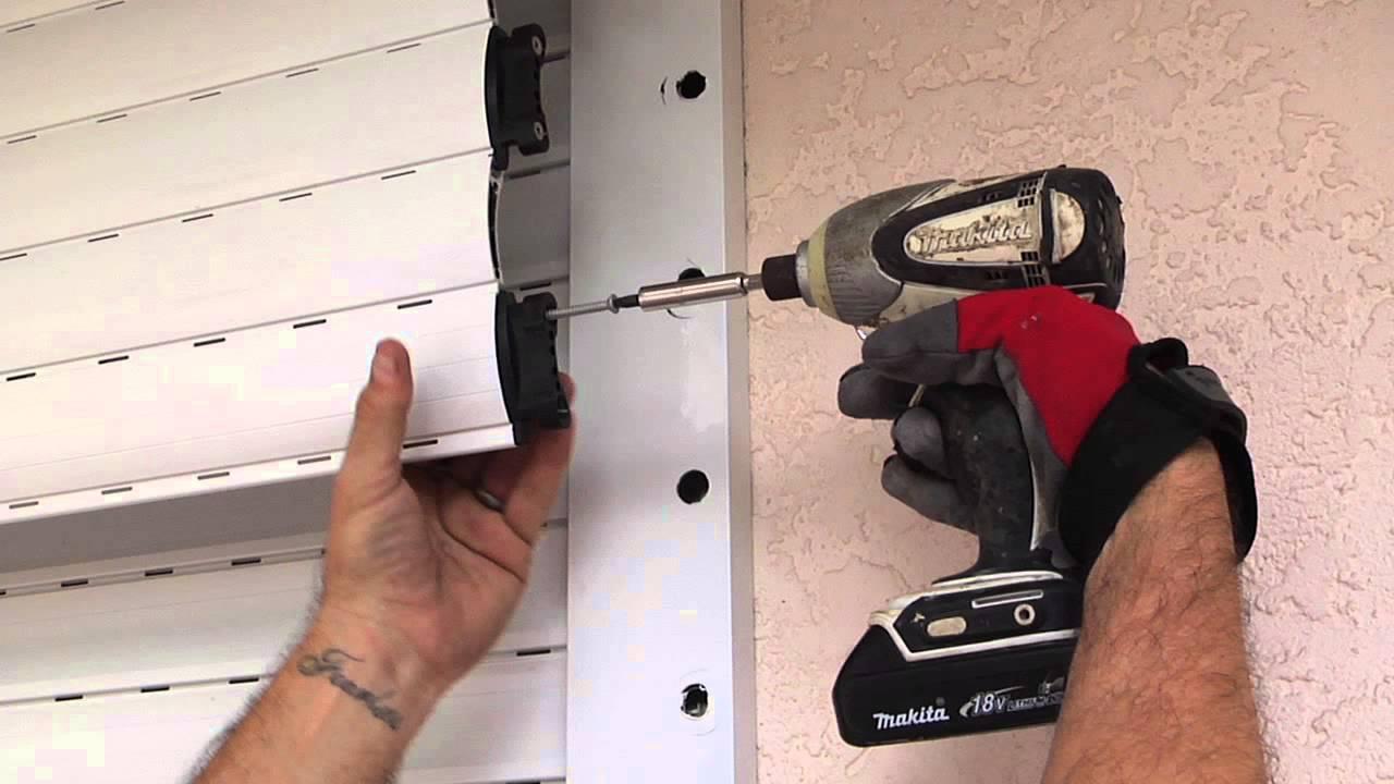 Key Benefits Of Installing Roller Shutters