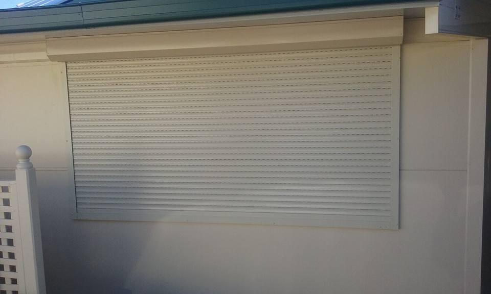 roller shutters eastern adelaide