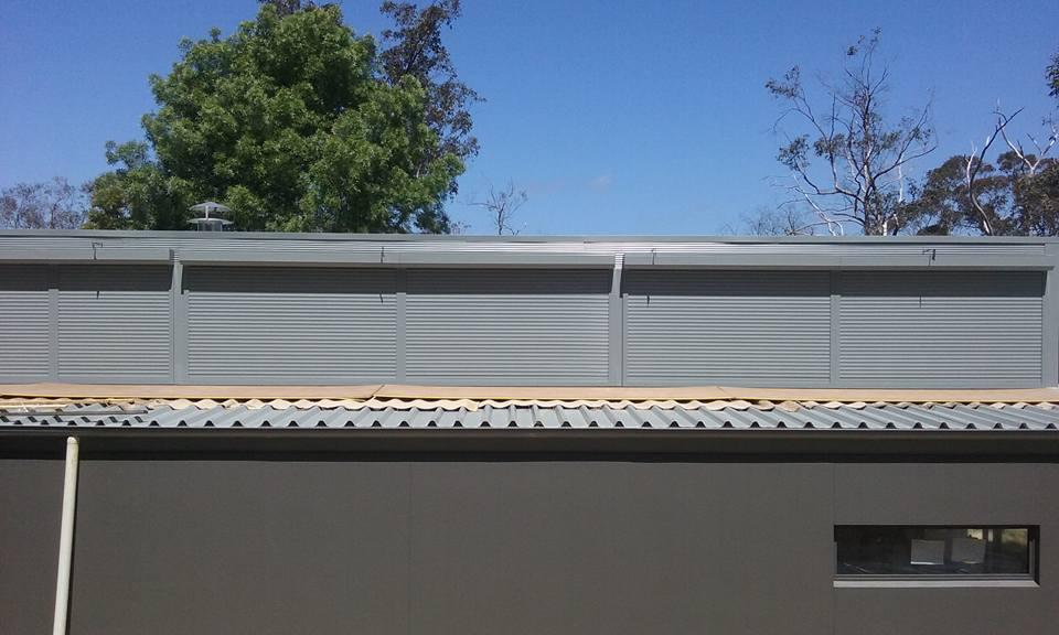 roller shutters installation adelaide