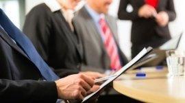 redazione bilanci, consulenza aziendale, gestione risorse