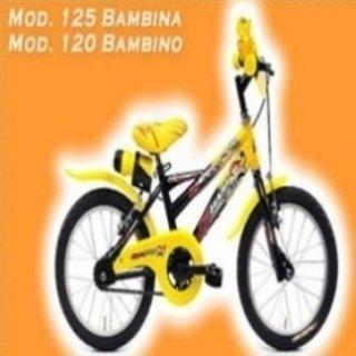 commercio biciclette da bambino, gomme bici, biciclette sportive