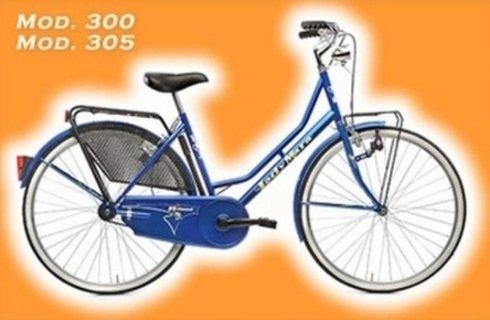 Modello 300 - 305
