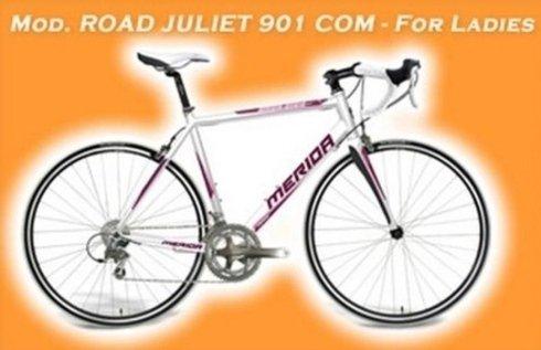 Modello Road juliet 901 Com