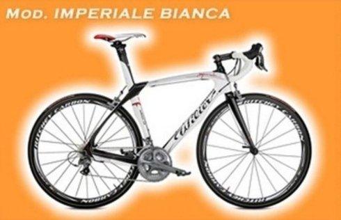 Modello Imperiale Bianca