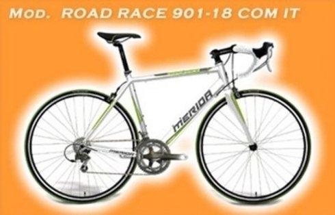 Modello Road race 901-18 com IT