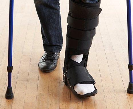 articoli ortopedici su misura