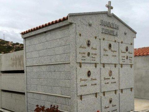 arte funeraria olbia-tempio