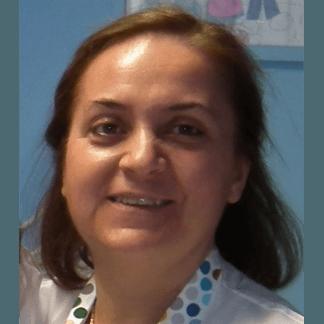 Maria Gigliola - Assistente