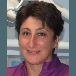Dr.ssa Cinzia Baldi