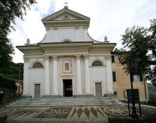 chiesa Megli