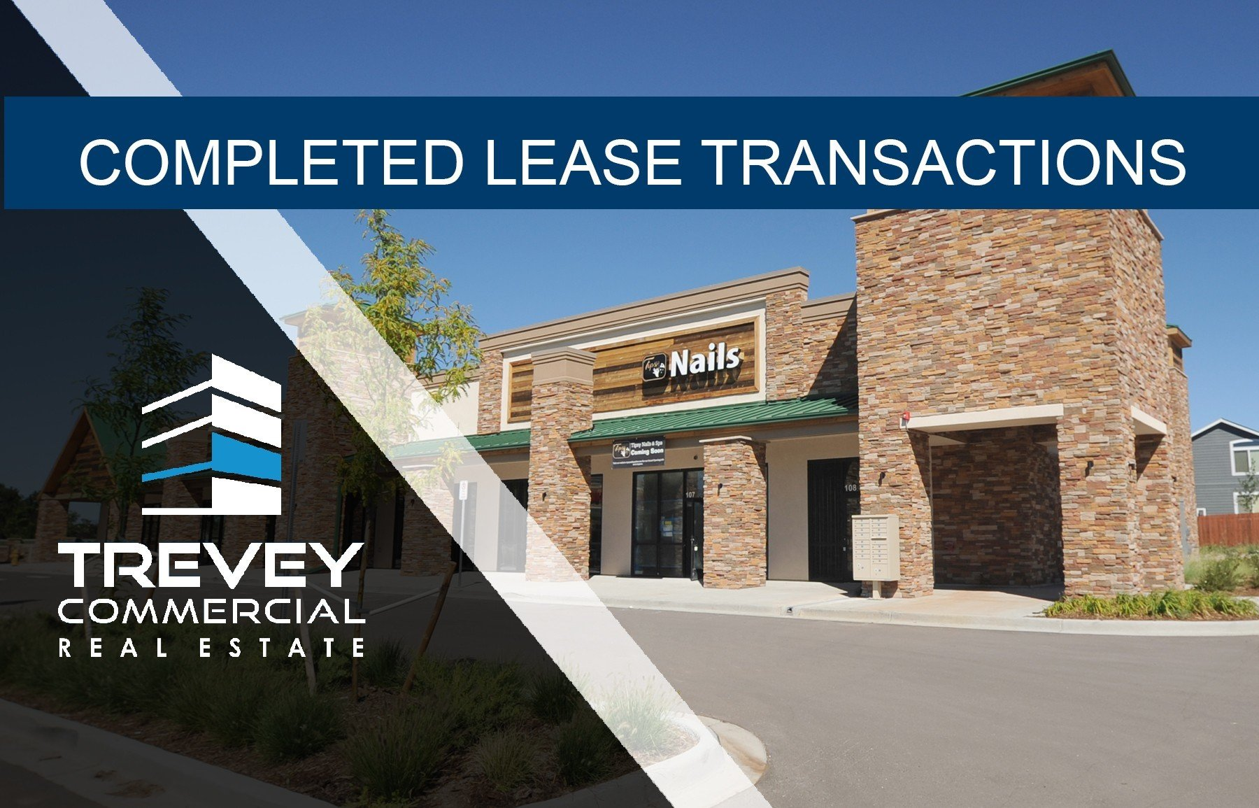 Search Properties | Trevey Commercial Real Estate