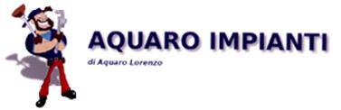 AQUARO IMPIANTI - Logo