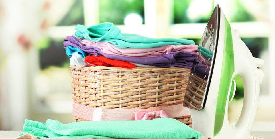 Expert launderette