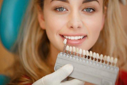 faccette dentali per adulti