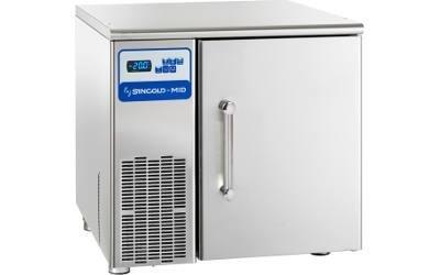 frigo industriale per locali