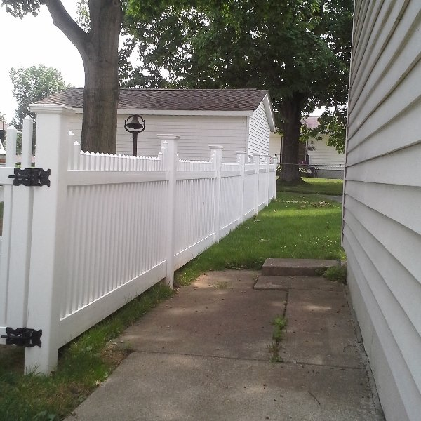 Your fencing company in White Oak, OH