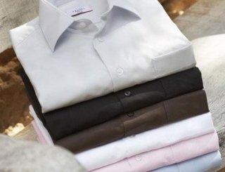 Lavaggio e stiratura camicie a Cagliari