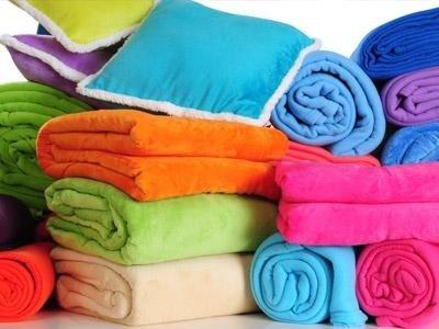 Lavaggio coperte piumoni e trapunte