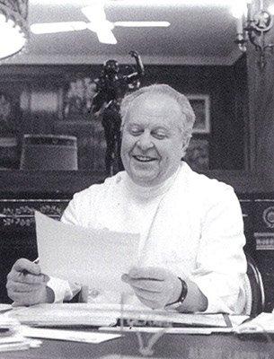 dr.Albert Laporte
