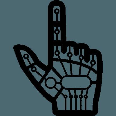 ricostruzione chirurgica della mano