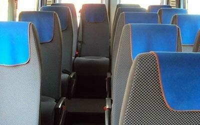 minibus Orzinuovi