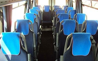 minibus Garda