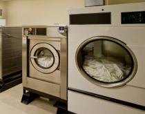 hallmark laundry service