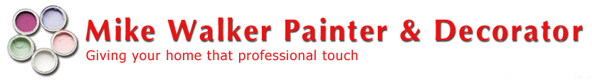 Property Improvements From Mike Walker Painter Decorator