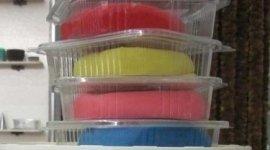 Pasta di zucchero colorata, negozio pasta di zucchero palermo