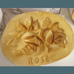 Stampo Rose