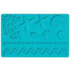 Stampo in silicone stelle di mare