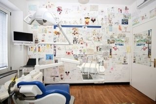 Studio dentistico per bambini - Studio Dentistico Orlandini, Follonica (GR)