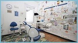 studio di odontostomatologia