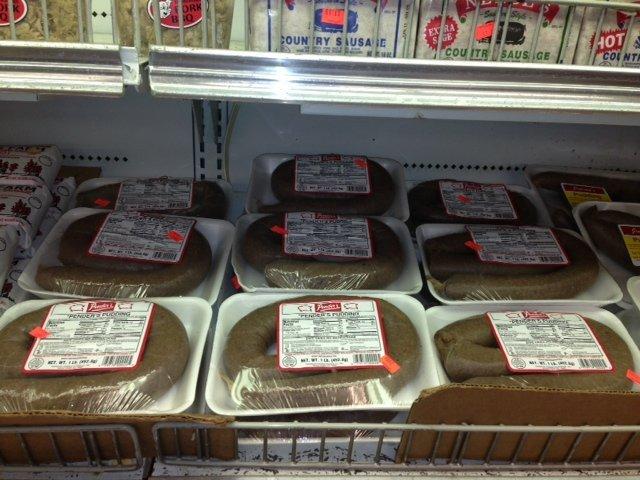 meat bundles Spring Lake, NC