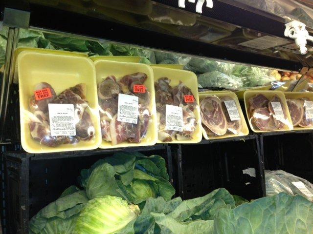 meat bundles Hope Mills, NC
