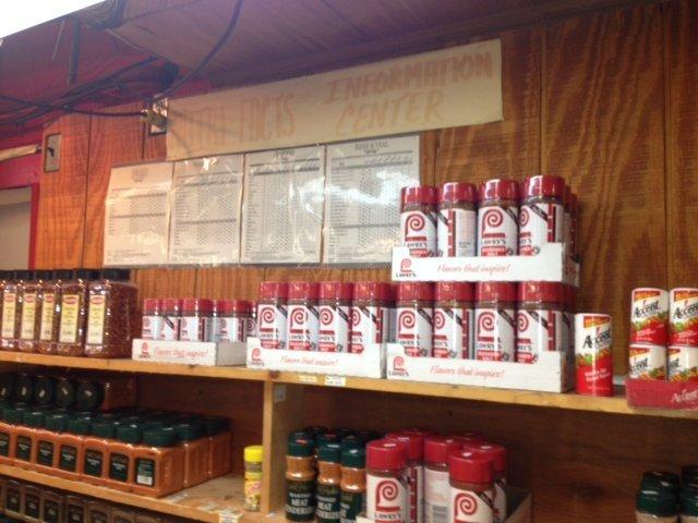 meat bundles Fort Bragg, NC