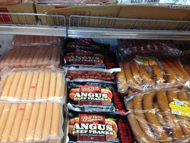 meat bundles Lumberton, NC