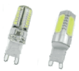 lampada G9