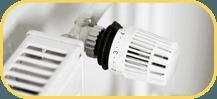 installazione radiatori