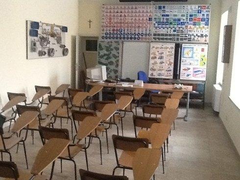 Presso la scuola Punzi potrete partecipare ai corsi collettivi per il recuperi di punti della patente.