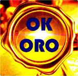 OK ORO - LOGO