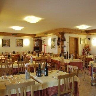 sala da pranzo da silvio, ristorante cucina valtellinese