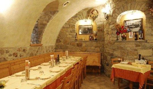 ristorante da silvio
